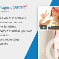 دانلود افزونه ویدئوی محصولات ووکامرس