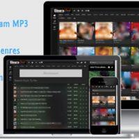 اسکریپت جستجوگر موسیقی MP3 Finder Script نسخه 1.0