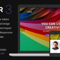 Zephyr v3.0 – Material Design Theme
