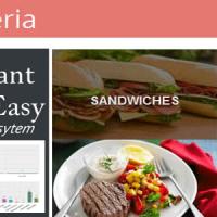 دانلود اسکریپت ایجاد سایت رستوران Restaurant Made Easy v1.0.5