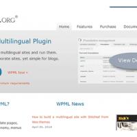دانلود WPML v3.1.5 افزونه چند زبانه وردپرس