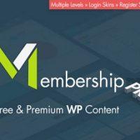 افزونه فارسی عضویت ویژه Ultimate Membership Pro وردپرس نسخه 2.6