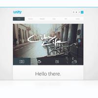 دانلود قالب Unity از کمپانی یوتم برای جوملا 2.5 و 3.3