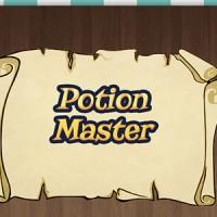 دانلود اسکریپت بازی آنلاین پازل Potion Master