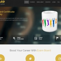 ایجاد آزمون آنلاین پیشرفته با اسکریپت Exam Board