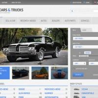 اسکریپت فروشگاه آنلاین اتومبیل Flynax Auto نسخه 4.3