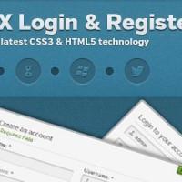 افزونه Improved AJAX Login & Register v2.078 برای جوملا 2.5 و 3