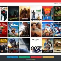 راه اندازی سایت اشتراک گذاری فیلم با اسکریپت Gold MOVIES نسخه 1.2