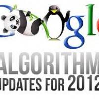 از الگوریتم گوگل پنگوئن تا الگوریتم پاندای گوگ
