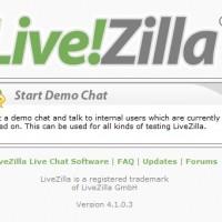 دانلود رایگان اسکریپت پشتیبانی آنلاین ۵.۳.۰.۸ LiveZilla فارسی(آخرین نسخه)