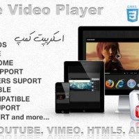 دانلود اسکریپت پخش کننده فیلم Ultimate Video Player v1.11