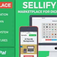 اسکریپت راه اندازی فروشگاه خرید و فروش فایل Sellify نسخه 3.0