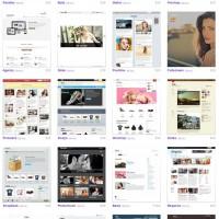 دانلود مجموعه تمامی ۴۱ قالب ۲۰۱۴ فروشی سایت مشهور Themify مخصوص وردپرس