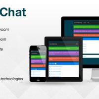 دانلود اسکریپت چت تصویری Video Chat