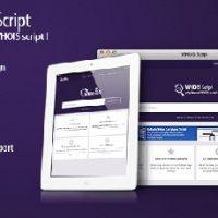 اسکریپت جستجوی دامنه Whois Script نسخه 1.5