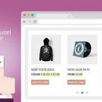 YITH WooCommerce Product Slider Carousel اسلایدر محصولات ووکامپرس